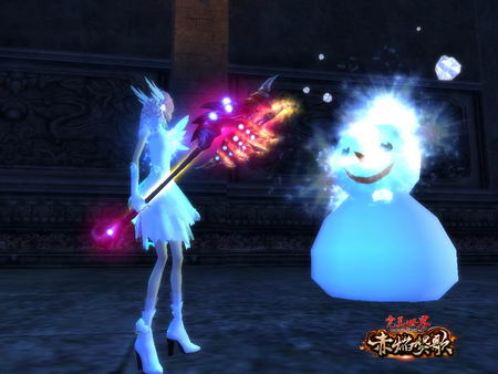 图片: 图3:逃跑的雪人.jpg