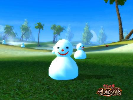 图片: 图4:雪人大战.jpg