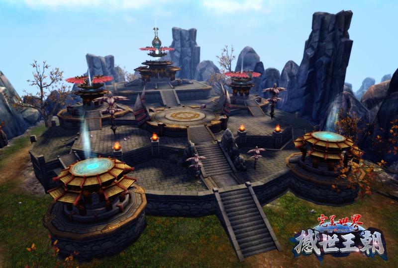 图片: 图6:青龙新城场景.jpg