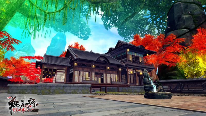 图片: 图3:日式木屋感受禅意.jpg
