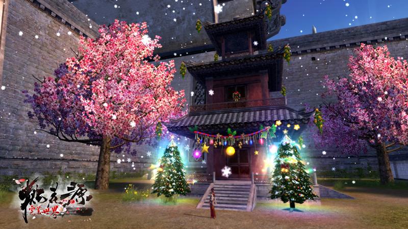 图片: 图1:圣诞街道.jpg