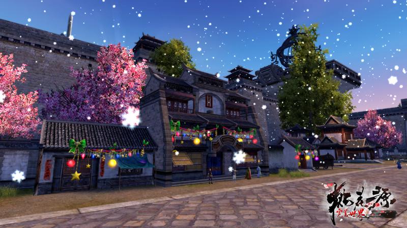 图片: 图11:圣诞雪景.jpg