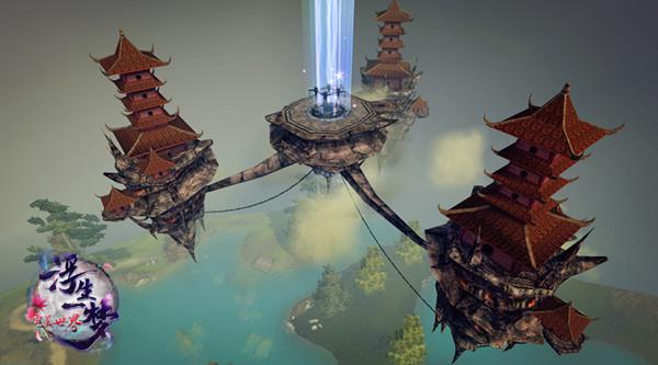 图片: 图4:梦境天泪之城场景截图.jpg